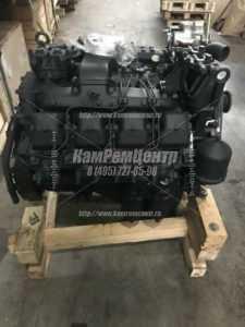 Двигатель УРАЛ 4320 (КАМАЗ 740) продажа