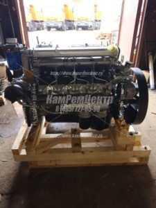 Двигатель на КАМАЗ 740.30 260 евро-2