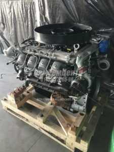 Двигатель на КАМАЗ 740.60 360 ЕВРО-3 6520 65115