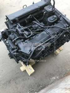 Двигатель на КАМАЗ Евро-4 мотор 740.632 400