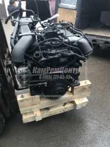Движок на камаз 740.622 280 мотор Евро-4