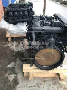 КАМАЗовский движок 740.30 260 евро-2