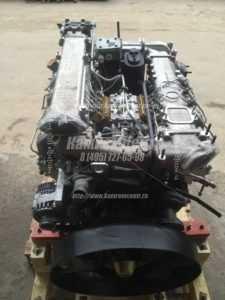 Мотор КАМАЗ 740.30 260 евро-2