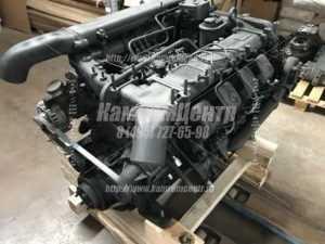 Мотор КАМАЗ 740.65-240 ЯЗДА движок