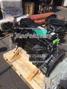 Двигатель Каменс 6isbe (6 isbe 210 285 300)