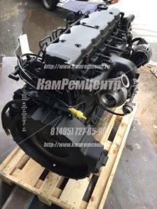 Двигатель Каменск 6isbe (6 isbe 210 285 300)