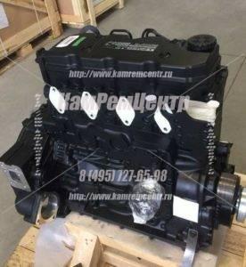Двигатель Камминз 4isbe 185