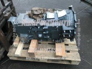 КПП 15 152 КАМАЗ (коробка передач с делителем) в наличии