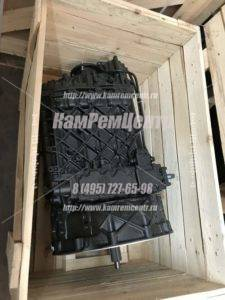 КПП ZF 16S151 TO