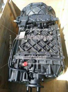 КПП ZF 16S151TO