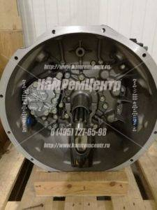 КПП ZF 16С1820 КАМАЗ МАЗ