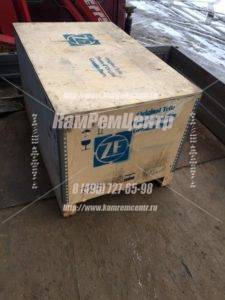 КПП ZF 16S1820 КАМАЗ МАЗ