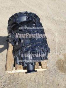 КПП ZF 6S 1000 TO