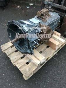 КПП (коробка передач) КАМАЗ 15 152 доставка по россии