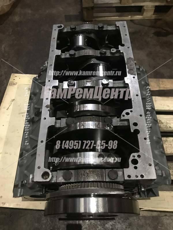 Сборочный комплект двигателя 740.11 Евро-1 (блок с коленвалом)