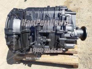 Коробка передач ZF 6S 1000 TO