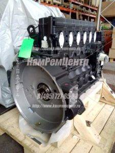 Мотор Cummins 6isbe (6 isbe 210 285 300)