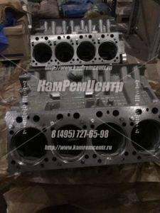 Сборочный комплект двигателя КАМАЗ (3)