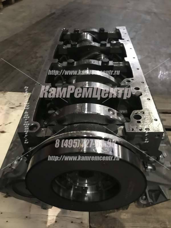Сборочный комплект двигателя 740.50 Евро-3 БОШ (блок с коленвалом)