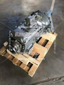 коробка передач КПП 14 142 на КАМАЗ без делителя
