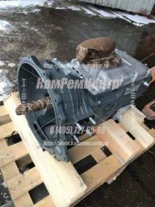 коробка передач КПП 14 142 на КАМАЗ в наличии