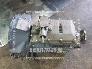 КПП 142 КАМАЗ коробка передач MFZ