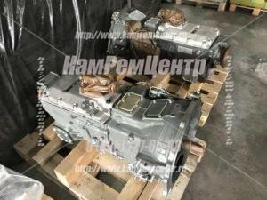 КПП 15 152 КАМАЗ (коробка передач с делителем) отгрузка