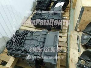 КПП ZF 6S1200 BO