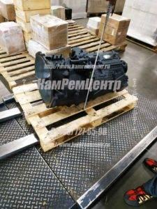 Коробка передач 152 (15) на КАМАЗ (КПП)