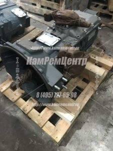 Коробка передач КАМАЗ 154