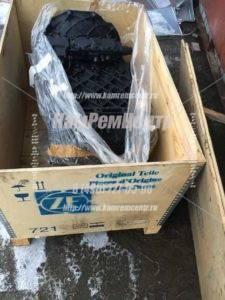 Коробка передач ZF 16S151