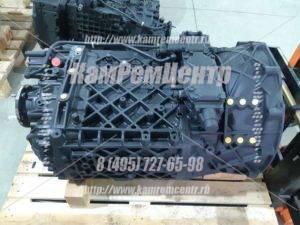 Коробка передач ZF 16S151 в наличии