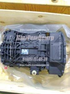 Коробка передач ЗФ 6S1200 BO