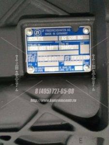 Коробка передач ZF 6S1200 BO