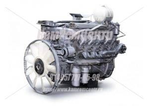 Вес двигателя автомобилей КамАЗ с коробкой и без